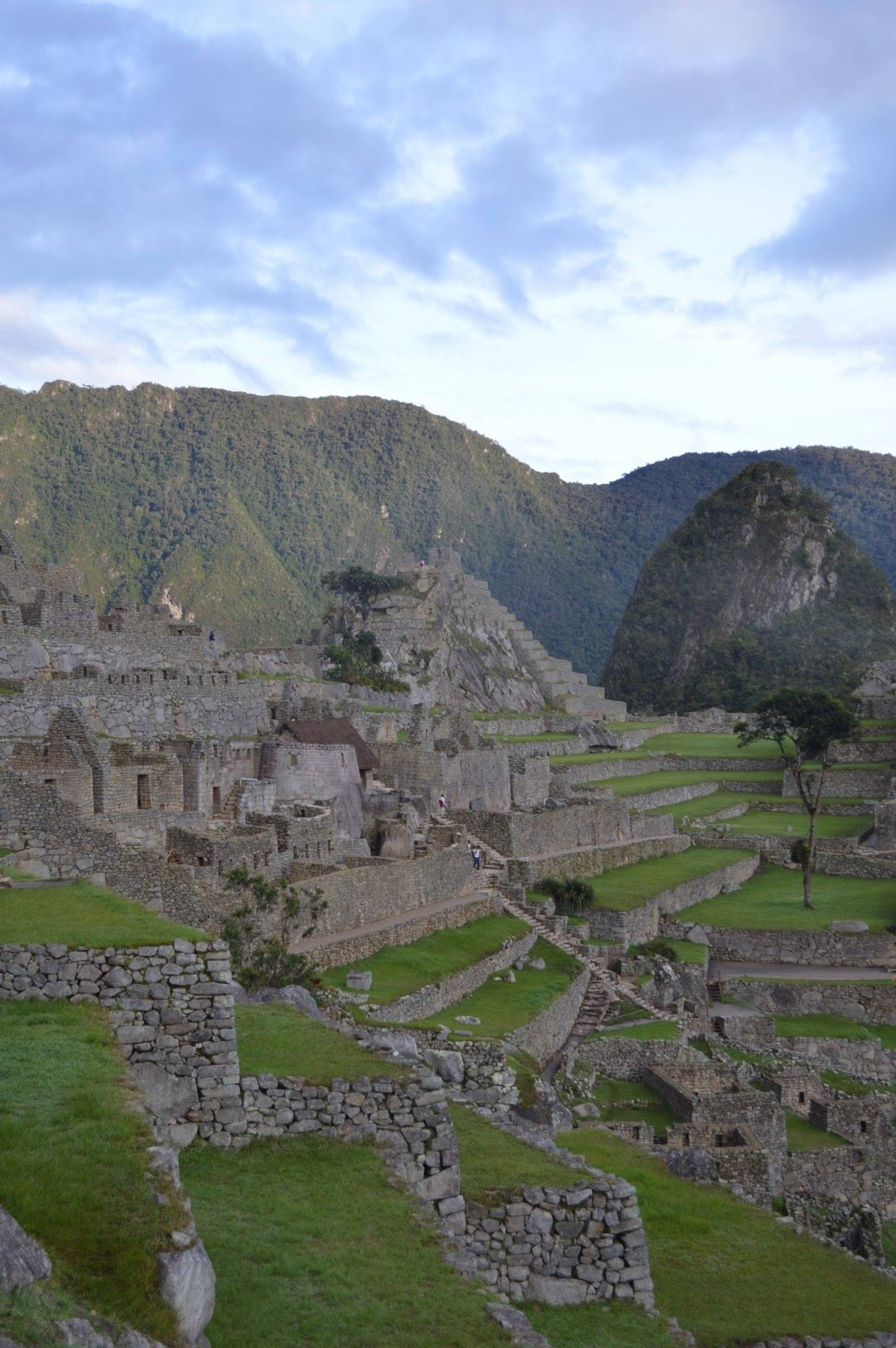 viajar sola perú