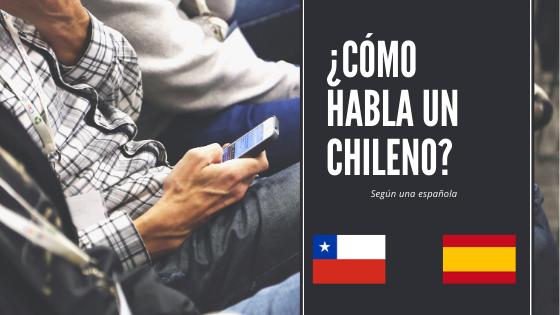 Guía básica para aprender chileno
